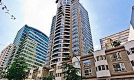 1107-1166 Melville Street, Vancouver, BC, V6E 4P5