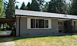 8039 Wildwood Road, Secret Cove, BC, V0N 1Y1