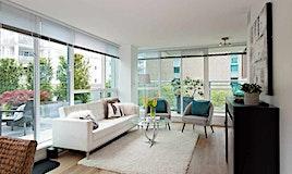 301-138 E Esplanade Avenue, North Vancouver, BC, V7L 4X9