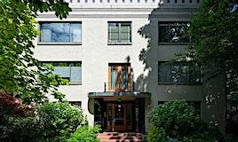 305-985 Jervis Street, Vancouver, BC, V6E 2B7