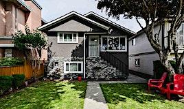 4344 Skeena Street, Vancouver, BC, V5R 2L7