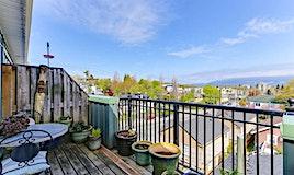 3-2780 Alma Street, Vancouver, BC, V6R 3S4
