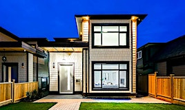 7731 Rosewood Street, Burnaby, BC, V5E 2H2