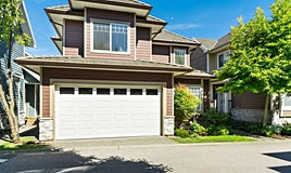 43-3363 Rosemary Heights Crescent, Surrey, BC, V3Z 0X8