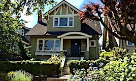 3046 W 24th Avenue, Vancouver, BC, V6L 1R6