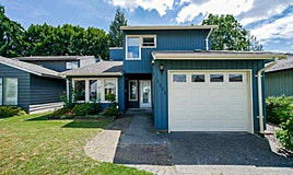 3222 Georgeson Avenue, Coquitlam, BC, V3E 1H2