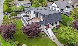 4293 Evergreen Avenue, West Vancouver, BC, V7V 1H2