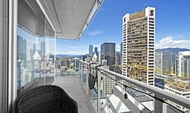 3306-777 Richards Street, Vancouver, BC, V6B 0M6