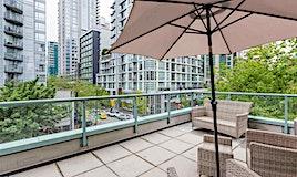 302-1188 Howe Street, Vancouver, BC, V6Z 2S8