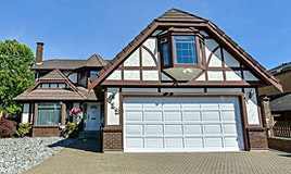 412 Glenbrook Drive, New Westminster, BC, V3L 5J5