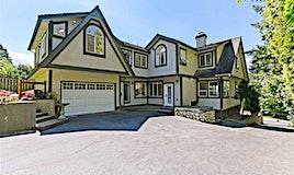6383 Marine Drive, Burnaby, BC, V3N 2Y5
