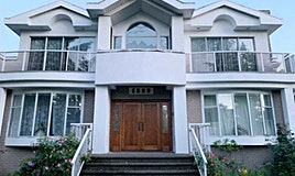1388 49th Avenue, Vancouver, BC, V6M 2R3