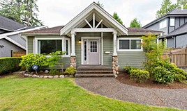 3687 Campbell Avenue, North Vancouver, BC, V7K 2M4