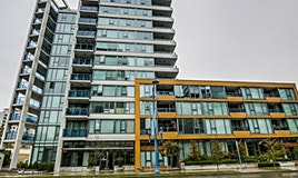 610-7117 Elmbridge Way, Richmond, BC, V6X 0J2