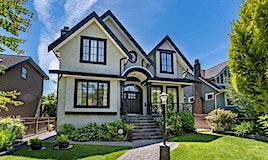 3042 W 33rd Avenue, Vancouver, BC, V6N 2G7