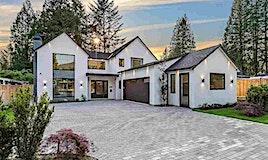 4587 Glenwood Avenue, North Vancouver, BC, V7R 4G6