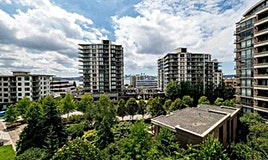 603-151 W 2nd Street, North Vancouver, BC, V7M 3P1