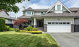12023 Chestnut Crescent, Pitt Meadows, BC, V3Y 2L6