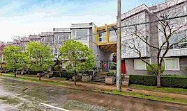 208-670 W 6th Avenue, Vancouver, BC, V5Z 1A3