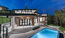 4110 Burkehill Road, West Vancouver, BC, V7V 3M2