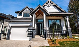 12749 104a Avenue, Surrey, BC, V3V 6C1