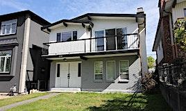 2731 E 8th Avenue, Vancouver, BC, V5M 1W7
