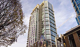1704-565 Smithe Street, Vancouver, BC, V6B 0E4