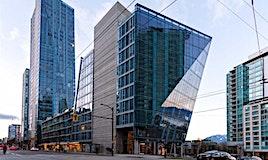 303-1409 W Pender Street, Vancouver, BC, V6G 2S3