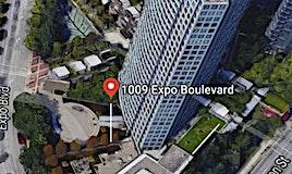 3507-1009 Expo Boulevard, Vancouver, BC, V6Z 2V9