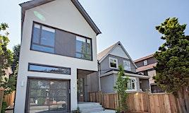 4263 Quebec Street, Vancouver, BC, V5L 3L1