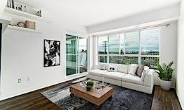 205-2888 E 2nd Avenue, Vancouver, BC, V5M 0B9