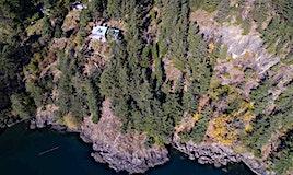Lot E Robinson Road, Bowen Island, BC, V0N 1G1