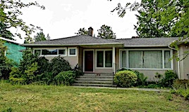 1074 Jefferson Avenue, West Vancouver, BC, V7T 2A5