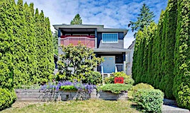 518 W 25th Street, North Vancouver, BC, V7N 2G3