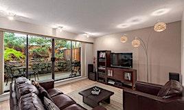110-2410 Cornwall Avenue, Vancouver, BC, V6K 1B8