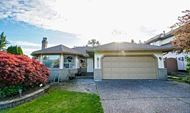 8321 148b Street, Surrey, BC, V3S 7S1