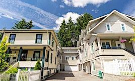 103-218 Begin Street, Coquitlam, BC, V3K 4V5