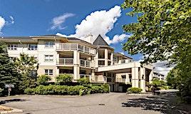 309-20125 55a Avenue, Langley, BC, V3A 8L6