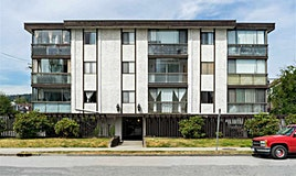 203-2425 Shaughnessy Street, Port Coquitlam, BC, V3C 3E6