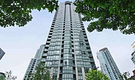 2906-1239 W Georgia Street, Vancouver, BC, V6E 4R8