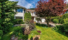 821 Myng Crescent, Harrison Hot Springs, BC, V0M 1K0