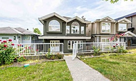 4160 Parker Street, Burnaby, BC, V5C 3C1