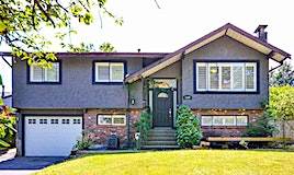 1680 Connaught Drive, Port Coquitlam, BC, V3C 4G8