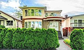 4733 Fleming Street, Vancouver, BC, V5N 3W5