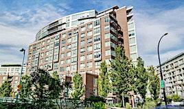 911-445 W 2nd Avenue, Vancouver, BC, V5Y 0E8