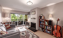 305-1420 E 8th Avenue, Vancouver, BC, V5N 1T4