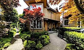 261 W 5th Street, North Vancouver, BC, V7M 1J9