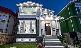 2768 E 25th Avenue, Vancouver, BC, V5R 1H7