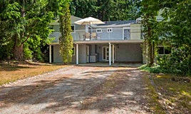 5752 Nickerson Road, Sechelt, BC, V0N 3A7
