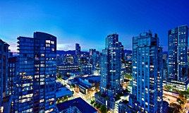 2707-928 Richards Street, Vancouver, BC, V6B 6P6